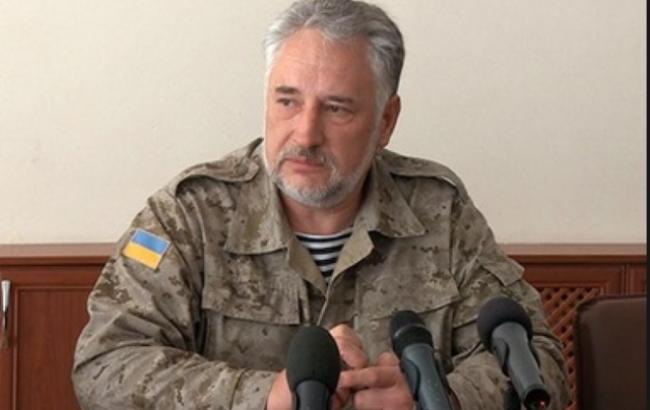 Роботу Донецької фільтрувальної станції відновлено, - Жебрівський