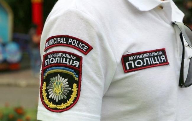 У Вінницькій області запустили сільську поліцію