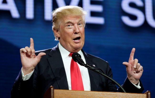 Трамп назвал два правила собственной администрации