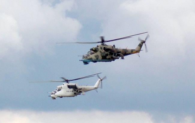 Міноборони закупило непридатні для використання вертольоти, - ГПУ