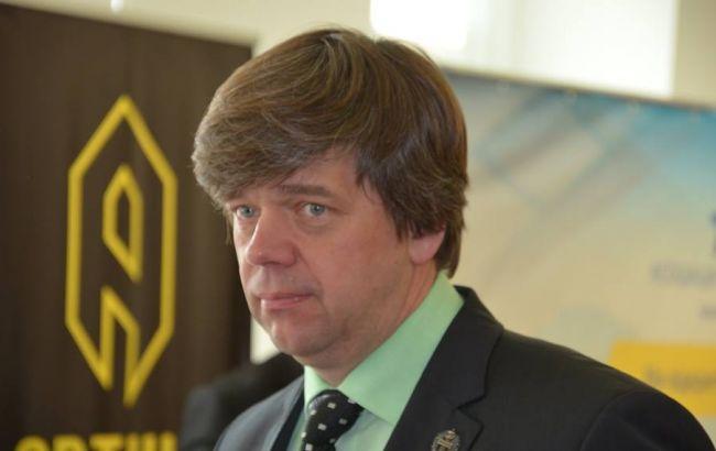 Фото: адвокат нардепа Онищенко Андрій Циганков