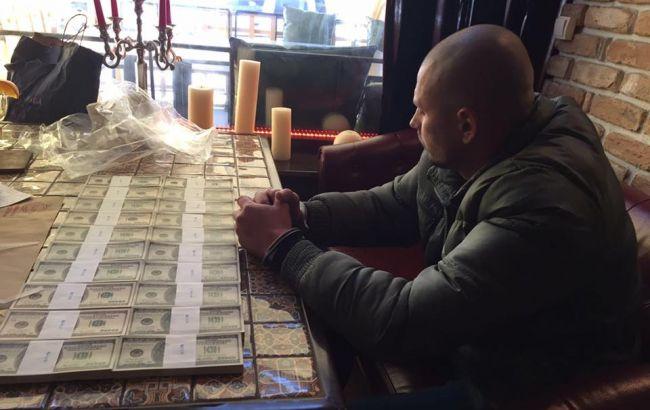 Фото: вымогатели требовали деньги за положительное решение Апелляционного суда