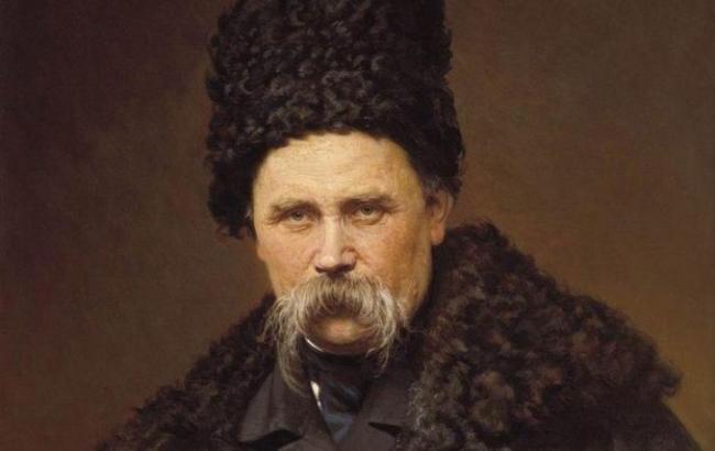 Стало известно, кого любил Тарас Шевченко