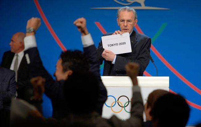 Японія готується до Олімпіади-2021