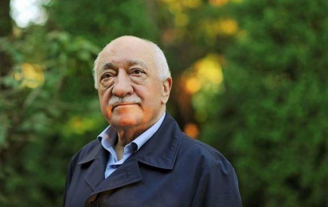 Фото: турецький проповідник Фетхуллах Гюлен