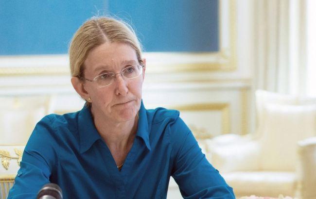 Кабмин назначил новых замминистров здравоохранения