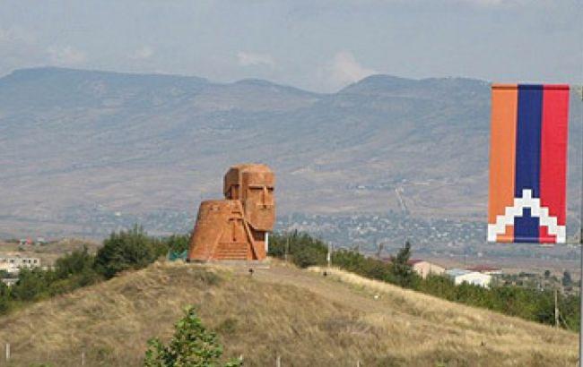 Фото: Нагорный Карабах переименуют в Арцах