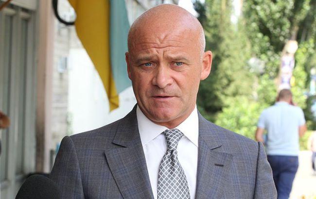 Геннадій Труханов (джерело фото - odessit.ua)
