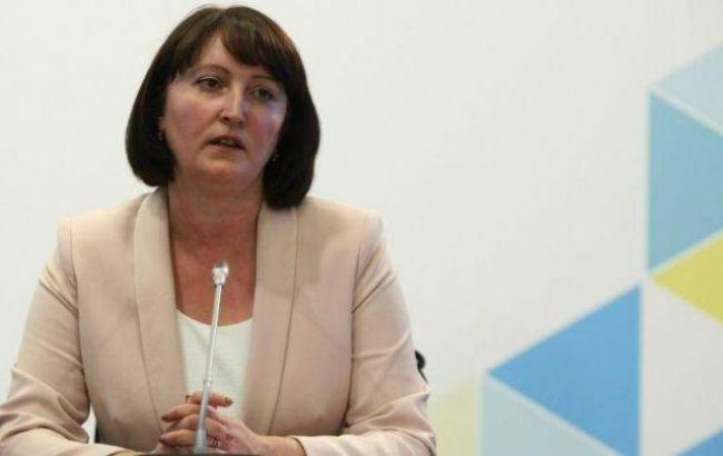 Глава НАЗК розповіла, як будуть виділяти кошти на фінансування партій
