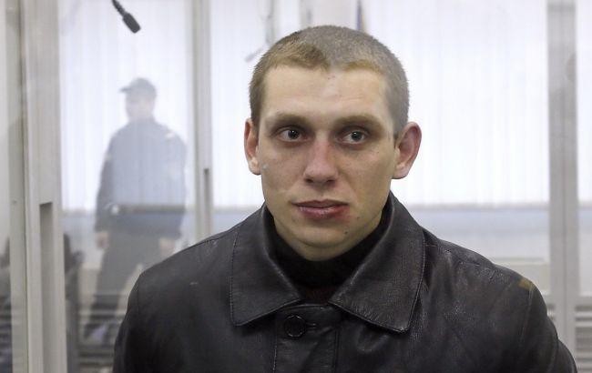 Дело полицейского Олийныка передано всуд— Стрельба по БМВ