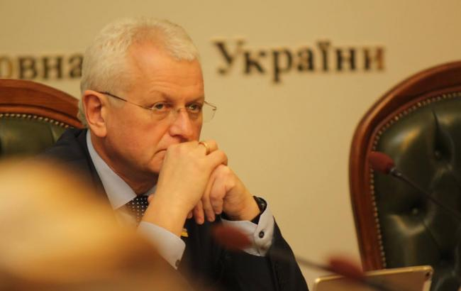 Фото: Спиваковский рассказал об объемах госзаказа в вузах Луганской области