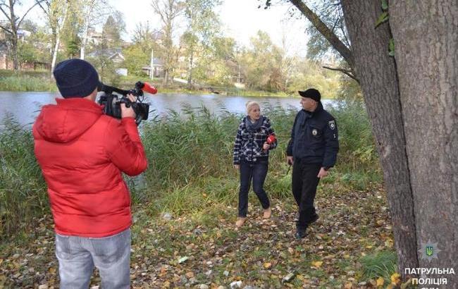 Фото: Поліцейський (facebook.com/police.gov.ua)