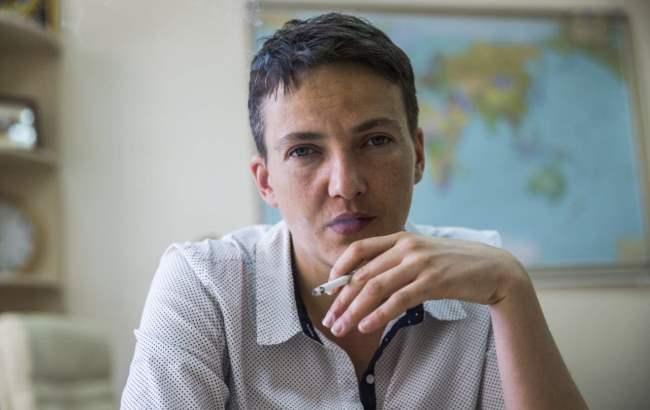 Фото: Надежда Савченко (vedomosti-ua.com)