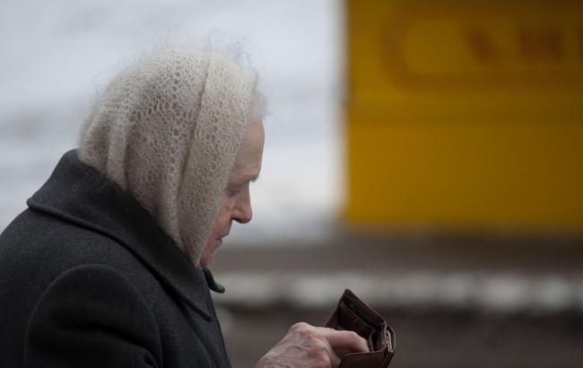 Фото: Бабуся віддала всі гроші аферистам (liveinternet.ru)