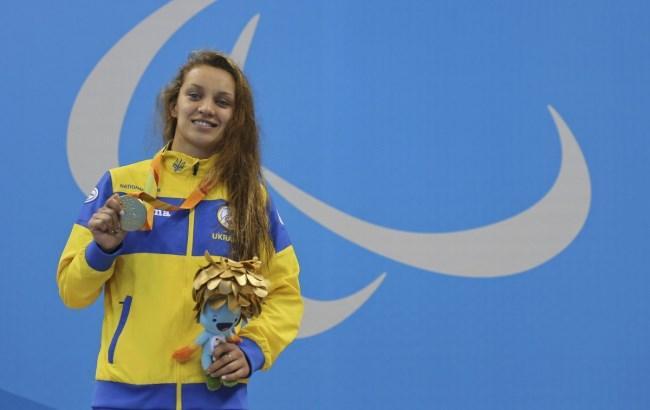 Фото: Триумф украинской сборной на Паралимпиаде (sport.unian.ua)