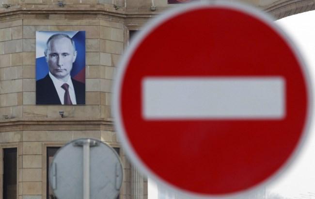 Фото: Украина рассматривает визовый режим с РФ (unian.net)