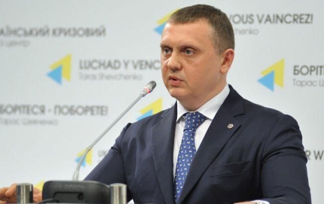 ВСП отказался остановить полномочия подозреваемого вовзяточничестве члена совета Гречковского