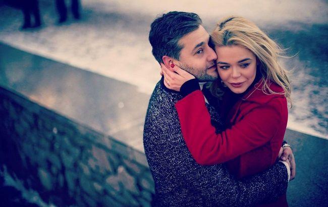 Нереально красива пара: Аліна Гросу представила довгоочікуваний дует з коханим