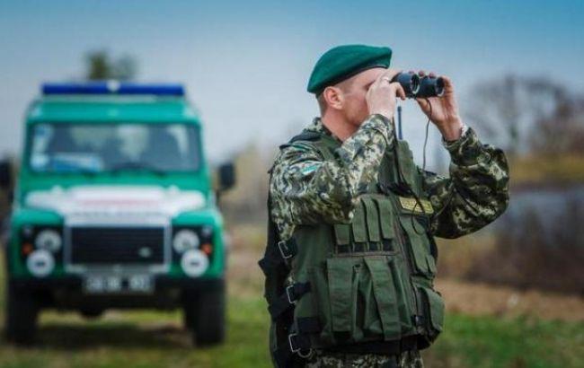 Фото: український військовий перейшов на бік бойовиків