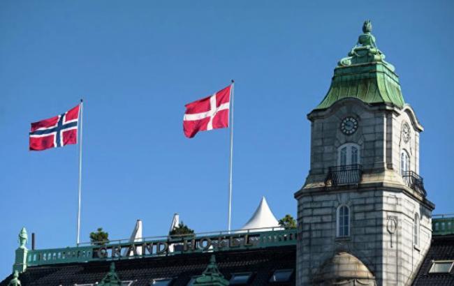 Норвегія припинила видачу ліцензій на експорт зброї до Саудівської Аравії