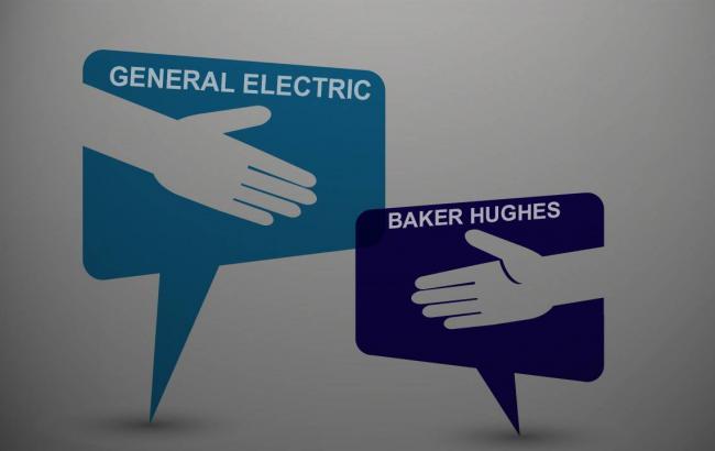 Фото: General Electric и Baker Hughes объединяют нефтегазовый бизнес