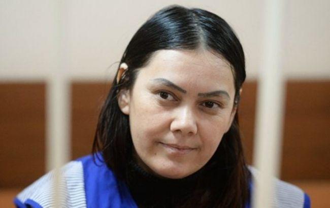 Фото: Гульчехра Бобокулова