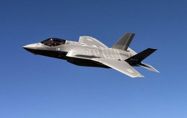 США планируют разместить F-35 на Ближнем Востоке для борьбы с ИГИЛ