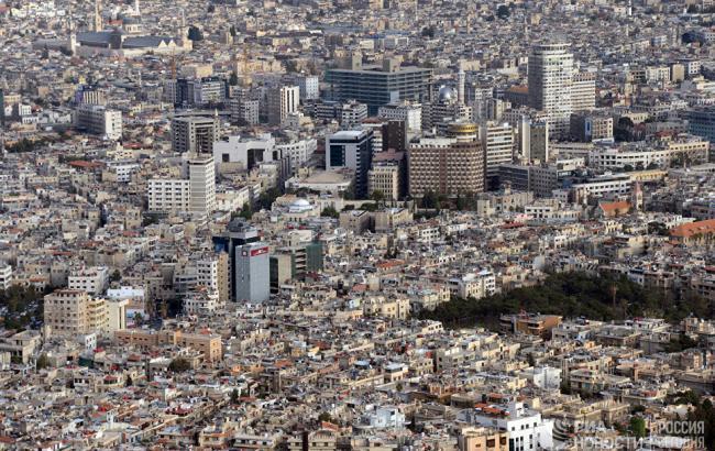 У Дамаску смертник підірвався у будівлі суду, десятки загиблих