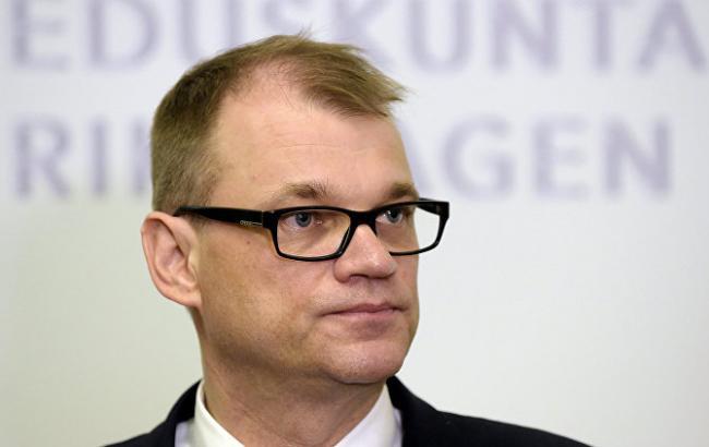Финляндия готова организовать встречу Владимира Путина иТрампа