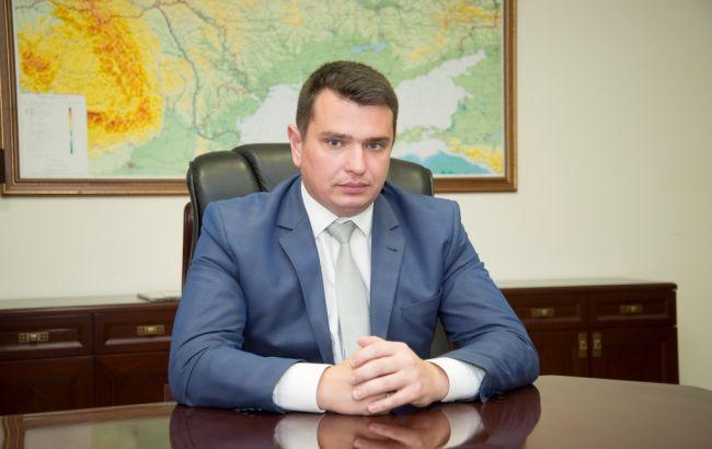Сытник сказал о подготовке 2-го подозрения поделу «черной бухгалтерии» Партии регионов