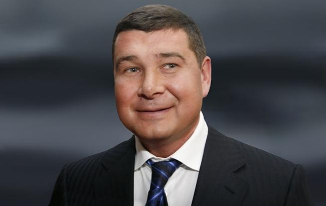 Онищенко порвал садвокатом иопубликовал откровенный пост вFacebook