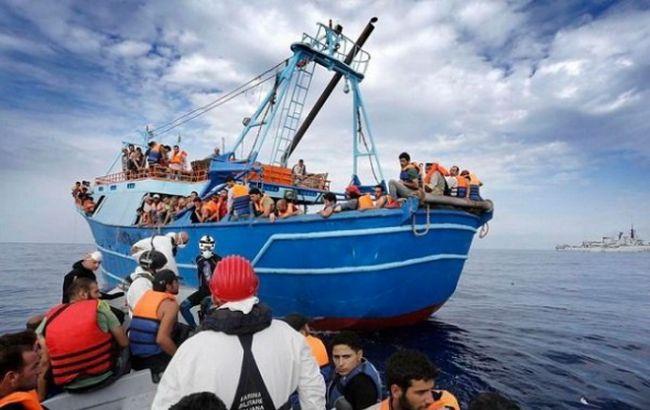 ВТурции задержали украинцев, которые перевозили незаконных мигрантов
