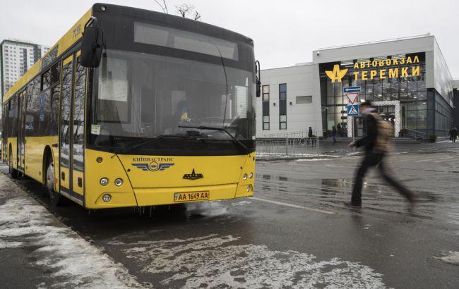 Фото: коммунальный транспорт столицы