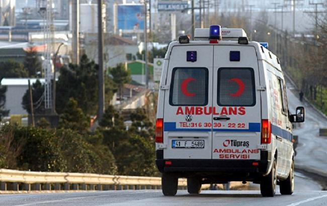Українців серед постраждалих від вибуху в Туреччині немає, - МЗС