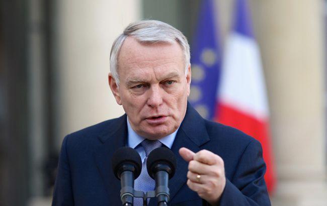"""МЗС Франції назвав """"провокацією"""" обіцянку Трампа перенести посольство в Єрусалим"""