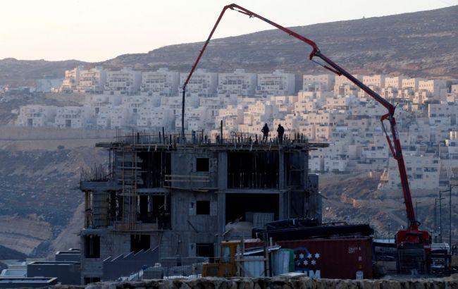 ВИзраиле запустили проект поразвитию поселений вВосточном Иерусалиме