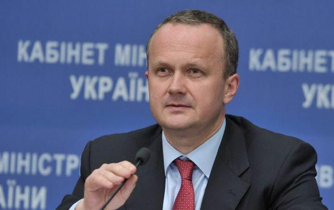 Украина пообещала вывезти свои радиоактивные отходы из РФ