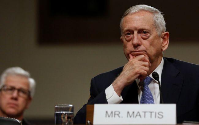 Пентагон заявил о готовности Трампа обсуждать соглашение по климату