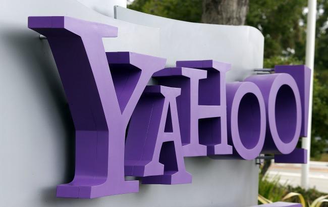 Фото: виручка Yahoo за III квартал виріс на 7%