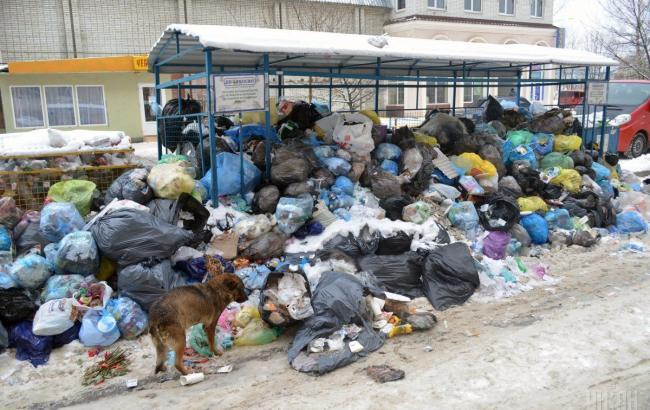 Фото: у Львові підписали дворічний меморандум з утилізації сміття