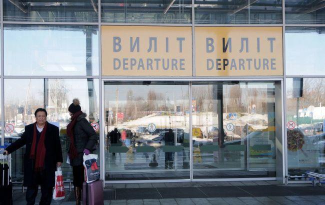 ВКиеве задержали разыскиваемого Интерполом жителя России