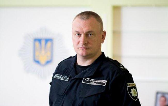 Недобір до Національної поліції становить 20%, - Князєв