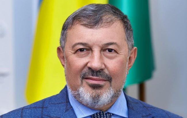У Харкові звільнили заступника мера з ЖКГ, підозрюваного в корупції