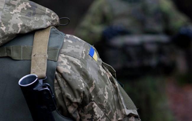 Фото: прокуратура начала расследовать гибель военного