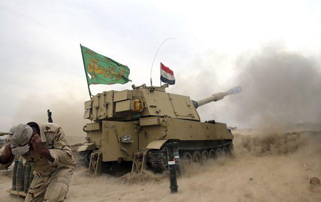 Военные Ирака сообщили оштурме последних укрытийИГ вМосуле