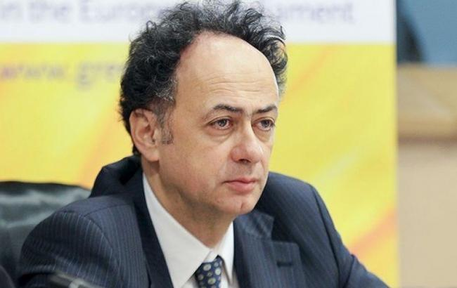 Блокада Донбасу чинить негативний вплив на українську економіку, - Мінгареллі