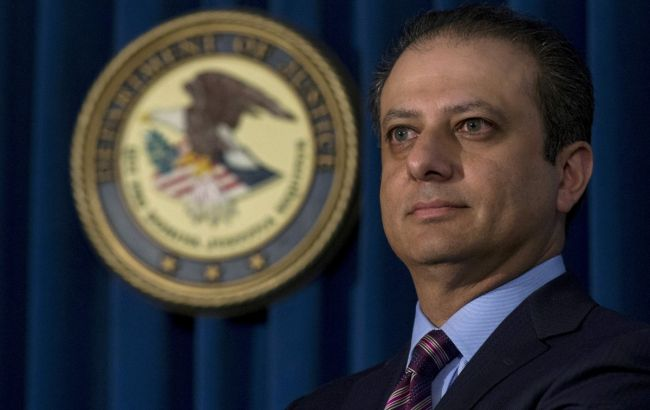 В США уволили прокурора, занимающегося громкими делами по России