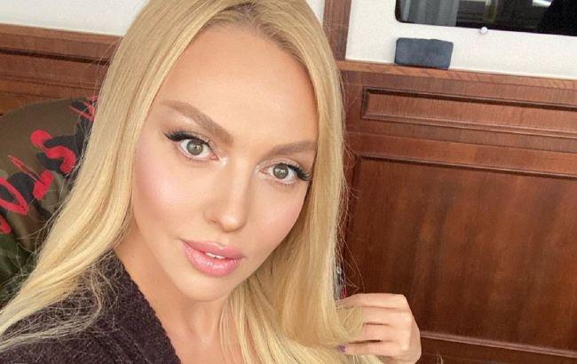 Царапала ему лицо: Оля Полякова поразила признаниями о скандалах с мужем