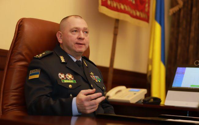 Сергей Дейнеко: Теоретически войска РФ до сих пор могут начать вторжение из Крыма