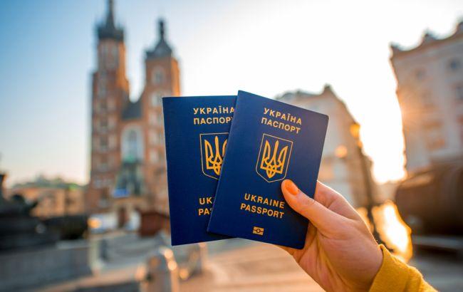 Когда введут безвизовый режим для украинцев